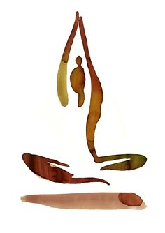 yoga plan for beginners Now i'm truly looking towards trying out the idea. yoga plan for beginners Yoga Dekor, Yoga Kunst, Yoga Illustration, Illustration Editorial, Beauty Illustration, Yoga Drawing, Yoga Art, Meditation Art, Beauty Make Up