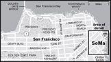 SOMA, SF