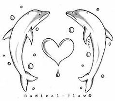 dolphins tattoo - Google Search
