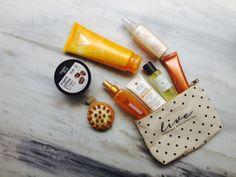 7 Summer essentials που δεν πρέπει να λείπουν από κανένα νεσεσέρ - Guest Post http://ift.tt/1PGfqq5  #edityourlifemag