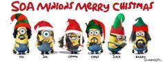 SOA Christmas