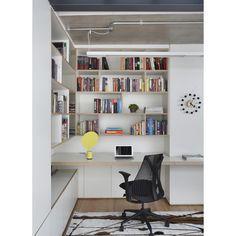 Estante, clean, cool, design, interior designer, bookcase www.patriciamartinez.com.br