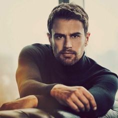 Theo James for Hugo Boss: The Scent Intense campaign Theo James, Theodore James, James 3, Tris Et Tobias, My Sun And Stars, Good Looking Men, Man Crush, Pretty Boys, Celebrity Crush