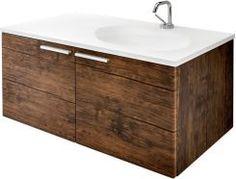 Antado szafka pod umywalkę 91 cm 45x90x48 KTS-140/2-50