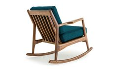 Collins Rocking Chair by Joybird
