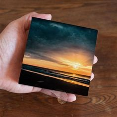 Father's Day gifts Ocean sunrise ocean photograph sunrise art surf art wave photos ocean wave photo surfer gifts husband gifts by CoastalFocusArt Small Canvas Paintings, Small Canvas Art, Mini Canvas Art, Small Paintings, Small Art, Surf Kunst, Gifts For Surfers, Aesthetic Painting, Fathers Day Gifts