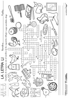 spanish worksheet vocabulary word search puzzle food