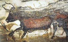 """Christened """"The Sistine Chapel of Prehistory,"""" these ancient frescoes are the most spectacular prehistoric cave paintings in the world. Dating back approximately 17,000 years ago, the original cave paintings at Lascaux, near the village of Montignac, are some of the earliest known art by man. Incidentally, Cro-Magnon man was the first to show signs of artistic ability according to scientists."""