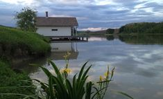Lakehouse near to the Babérliget Mansion. Hungary, River, Mountains, Nature, Wedding, Outdoor, Valentines Day Weddings, Outdoors, Naturaleza