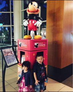 Thanks @Alaintam for sharing your moment. #Disneyland #HyattOC