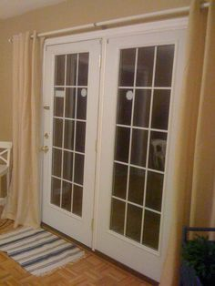 Costco French Doors And Rugs On Pinterest