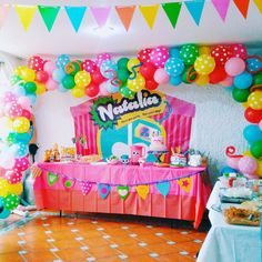 Fiesta Shopkins Party