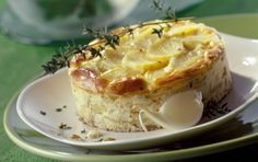 Πατάτες ογκρατέν με κρέμα - iCookGreek