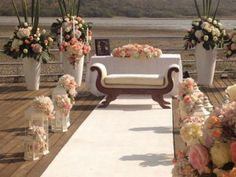 Los 4 mejores wedding planners en Barranquilla
