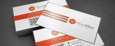 Free Download: Premium Business Card Template - designrfix.com