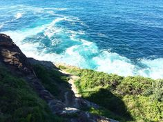 (Loc) Posted on May 30 2016 at 10:05PM by adamupdate: Running down to the riptide (RiptideVance Joy). #sydney #australia #bondi #beach #ocean /