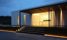 villa b & d ~ cotton + indelicato architects