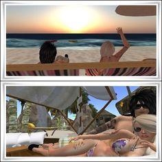 Me and rangga *Holiday