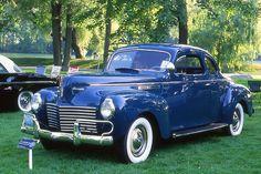 1940 Chrysler | photo