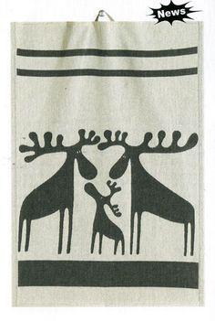 Swedish Tea Towel