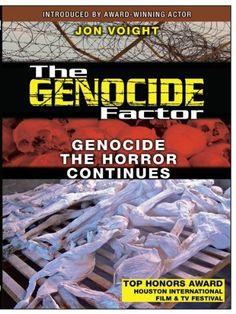 Genocide: The Horror Continues Amazon Instant Video ~ John Voight, http://www.amazon.com/dp/B0073CO6BM/ref=cm_sw_r_pi_dp_6EhRub07Z5K23