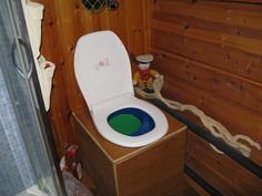 53 best compost toilet images on Pinterest | Composting toilet ...