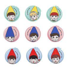 [New] SM TOWN COEX Artium SUM EXO Melody Fairy Official Tin Coin Pouch