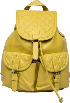 APE Leatherite Women's Handbag - Light Green