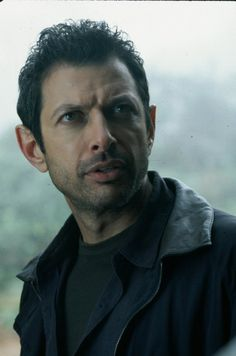 My movie boyfriend Jeff Goldblum