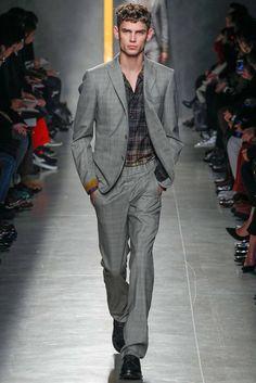 Fall 2014 Menswear - Bottega Veneta