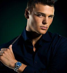 A fan of Martin Kaymer? Well he will turn heads when he wears a Rolex Watch
