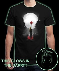 """We all float"" is today's £9/€11/$12 tee for 24 hours only on www.Qwertee.com Pin this for a chance to win a FREE TEE this weekend. Follow us on pinterest.com/qwertee for a second! Thanks:)"
