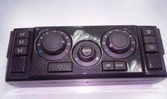 Molduras Externas / Internas Range Rover Sport acábado Carbono Black.   Servicios y Envios a nivel Nacional.   Www.hidroimpresion.es