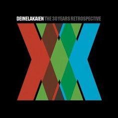 Deine Lakaien - XXX. - The 30 Years Retrospective 5/5 Sterne