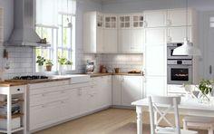 Cucina Ginevra - Mondo Convenienza   Cucine - Kitchen   Pinterest ...