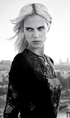 Aymeline Valade by Sonia Sieff for Air France Madame-Romance Noire | Fashion photography | Editorial