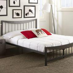 Sherrill Platform Bed