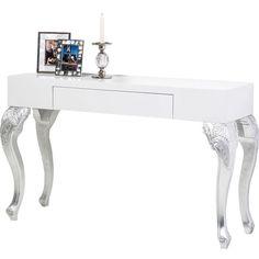 Console Janus White 1 Drw - KARE Design