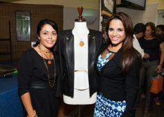 Coach Bianca Negron Con Jackie Fontánez de LOVIU Boutique