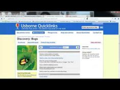 ▶ Usborne Books and More QUICK LINKS overview - YouTube