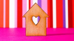 Happy Valentine's Day from O'Malley Builders!  L.O.V.E. your house for Valentine's Day <3