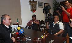 """Sigo invitando a pequeños empresarios al programa """"Hecho en Madero"""", para colocar sus productos en importantes cadenas comerciales a nivel nacional"""