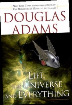 Ebook Pdf Epub Download Life The Universe And Everything By Douglas Adams In 2020 Hitchhikers Guide To The Galaxy Guide To The Galaxy Hitchhikers Guide