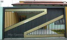 Portões e Grades (ID#117085), preço, comprar em Niterói — Negociol.com