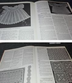 CROCHET AND FINE KNITTING: A big range of beautiful and practical patterns for the Crochet and Knitting Enthusiast, by Elizabeth Elena Visser (born 1919). Range, Patterns, Knitting, Big, Crochet, Beautiful, Block Prints, Cookers, Tricot