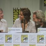 SDCC 2014: 'The Giver' Panel