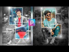 picsart tutorial - YouTube Portrait Background, Photo Background Editor, Background Images For Editing, Light Background Images, Background For Photography, Background Colour, Photo Backgrounds, Colorful Backgrounds, Photo Editing Websites