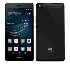 Huawei P9 lite VNS-L31 - 16GB - Schwarz Smartphone (Dual SIM)sparen25.com , sparen25.de , sparen25.info
