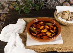 Mejillones de Galicia en escabeche - La Cocina de Frabisa La Cocina de Frabisa