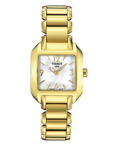 Ρολόι TISSOT T-WAVE T02528582